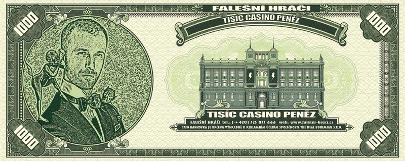 Herní peníze z dílny designera Jana Macha 02